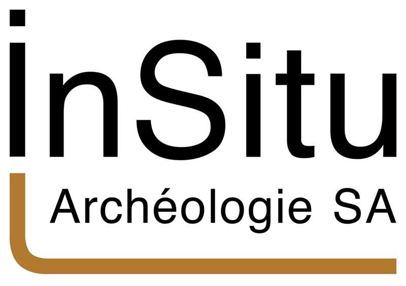 InSitu Archéologie